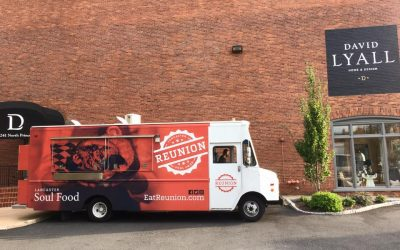 Reunion Food Truck (After)